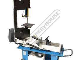 BS-7L Metal Cutting Band Saw 305 x 178mm (W x H) Rectangle Capacity - picture7' - Click to enlarge