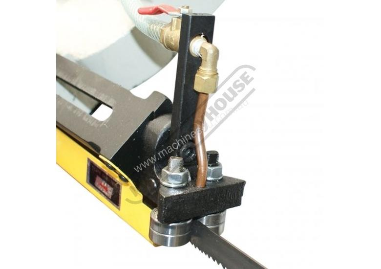 BS-7L Metal Cutting Band Saw 305 x 178mm (W x H) Rectangle Capacity