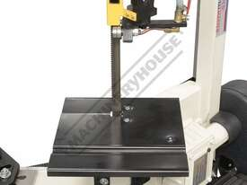 BS-7L Metal Cutting Band Saw - Swivel Vice 305 x 178mm (W x H) Rectangle Capacity - picture8' - Click to enlarge