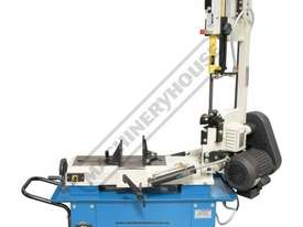 BS-7L Metal Cutting Band Saw - Swivel Vice 305 x 178mm (W x H) Rectangle Capacity - picture3' - Click to enlarge