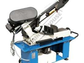 BS-7L Metal Cutting Band Saw - Swivel Vice 305 x 178mm (W x H) Rectangle Capacity - picture5' - Click to enlarge