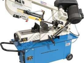 BS-7L Metal Cutting Band Saw - Swivel Vice 305 x 178mm (W x H) Rectangle Capacity - picture2' - Click to enlarge