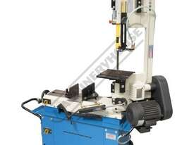BS-7L Metal Cutting Band Saw - Swivel Vice 305 x 178mm (W x H) Rectangle Capacity - picture6' - Click to enlarge