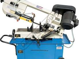 BS-7L Metal Cutting Band Saw - Swivel Vice 305 x 178mm (W x H) Rectangle Capacity - picture0' - Click to enlarge