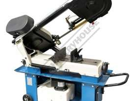 BS-7L Metal Cutting Band Saw - Swivel Vice 305 x 178mm (W x H) Rectangle Capacity - picture4' - Click to enlarge