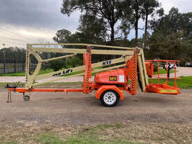 JLG K13 Boom Lift Access & Height Safety - picture0' - Click to enlarge