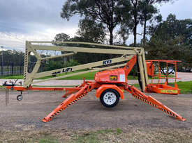 JLG K13 Boom Lift Access & Height Safety - picture1' - Click to enlarge