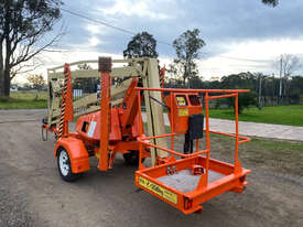 JLG K13 Boom Lift Access & Height Safety - picture2' - Click to enlarge