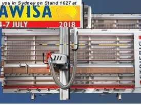 STANDARD II ALU TRK2 VERTICAL PANEL SAW - picture0' - Click to enlarge