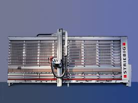 STANDARD II ALU TRK2 VERTICAL PANEL SAW - picture2' - Click to enlarge