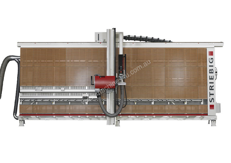 STANDARD II ALU TRK2 VERTICAL PANEL SAW
