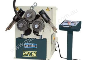 SAHINLER Ring Rolling Machine HPK-80