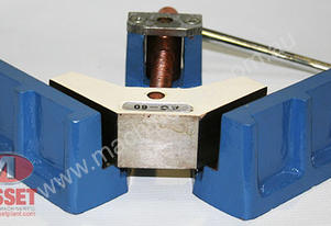 Steelmaster ANGULAR POSITIONING CLAMPS