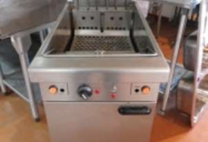 Blue Seal  SHC00382 Used Pasta Cooker
