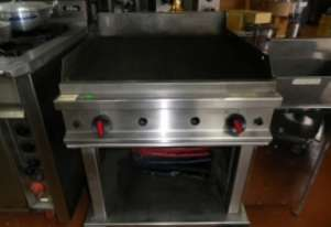 Ifm   SHC00424 Used Gas Cooktop
