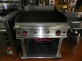 IFM SHC00424 Used Gas Cooktop - picture0' - Click to enlarge