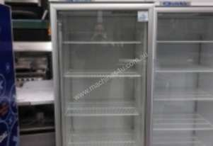 Skope SHC00385 Used Single Glass Door Chiller