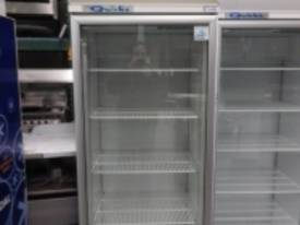 Skope SHC00385 Used Single Glass Door Chiller - picture0' - Click to enlarge