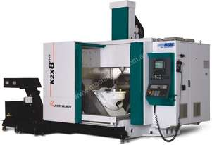 Huron   5 Axis Machining Centre