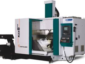 Huron 5 Axis Machining Centre - picture0' - Click to enlarge