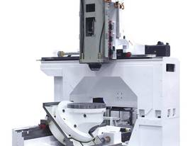 Huron 5 Axis Machining Centre - picture2' - Click to enlarge