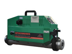 Portable, 240v, Welds and Bores, Gear Driven