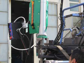 Portable Line Boring and Bore Welding Machine � 32-250mm - picture3' - Click to enlarge