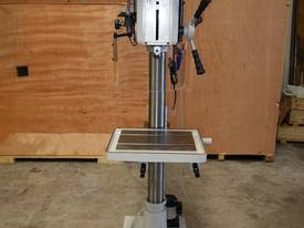 Variable Speed Pedestal Drilling Machine, 3MT - picture0' - Click to enlarge