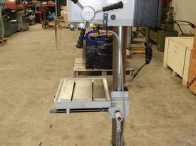 Variable Speed Pedestal Drilling Machine, 3MT - picture6' - Click to enlarge