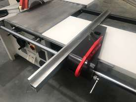 Compact Panelsaw. 1600mm table, independent scorer. Very solid and well proven - picture1' - Click to enlarge