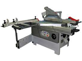 Compact Panelsaw. 1600mm table, independent scorer. Very solid and well proven - picture0' - Click to enlarge
