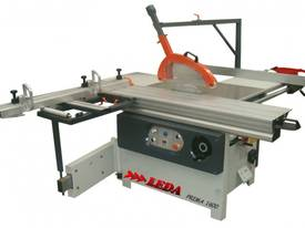 PRIMA 1600 1.6 METRE SLIDING TABLE PANEL SAW - picture0' - Click to enlarge