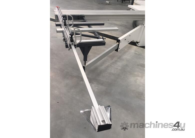 PRIMA 1600 1.6 METRE SLIDING TABLE PANEL SAW