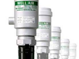 Compressed Air Moisture Remover - picture0' - Click to enlarge