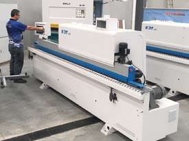 KDT-365 Edge Bander. 3 speed to 23m/min - picture5' - Click to enlarge