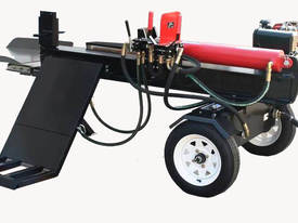 40T Diesel Log Splitter with 100kg Hydraulic lift - picture3' - Click to enlarge