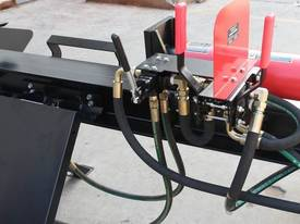 40T Diesel Log Splitter with 100kg Hydraulic lift - picture4' - Click to enlarge