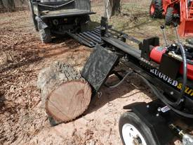40T Diesel Log Splitter with 100kg Hydraulic lift - picture8' - Click to enlarge