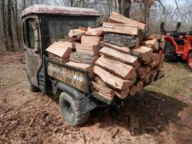 40T Diesel Log Splitter with 100kg Hydraulic lift - picture11' - Click to enlarge