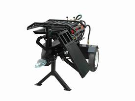 40T Diesel Log Splitter with 100kg Hydraulic lift - picture13' - Click to enlarge