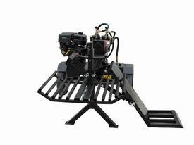 40T Diesel Log Splitter with 100kg Hydraulic lift - picture15' - Click to enlarge