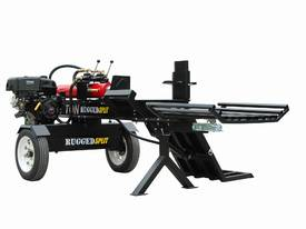 40T Diesel Log Splitter with 100kg Hydraulic lift - picture14' - Click to enlarge