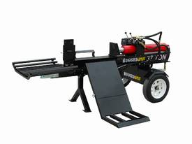 40T Diesel Log Splitter with 100kg Hydraulic lift - picture17' - Click to enlarge