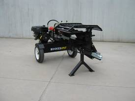 40T Diesel Log Splitter with 100kg Hydraulic lift - picture12' - Click to enlarge