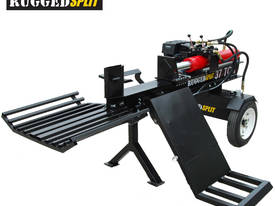 40T Diesel Log Splitter with 100kg Hydraulic lift - picture19' - Click to enlarge