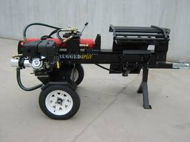 40T Diesel Log Splitter with 100kg Hydraulic lift - picture2' - Click to enlarge