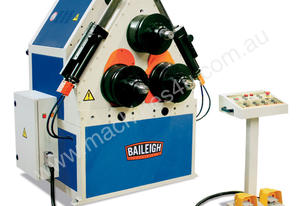 BAILEIGH USA Section Profile Bender R-H120 - 415V
