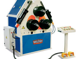 BAILEIGH USA Section Profile Bender R-H120 - 415V - picture0' - Click to enlarge