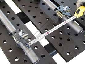 MFT17 MagTab AL Magnet 111 x 73 x 38mm 8kg Pull Force - picture9' - Click to enlarge