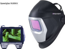 9100XX Welding Helmet (73x107mm viewing area) - picture2' - Click to enlarge